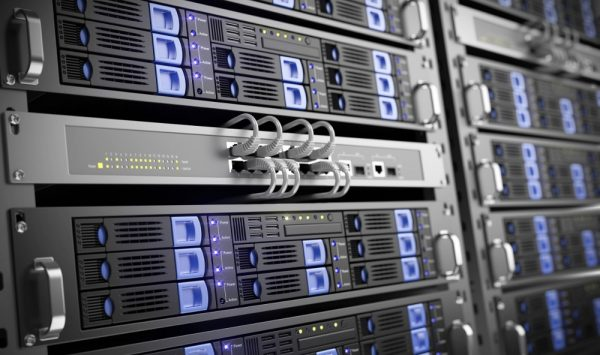 سرور Server