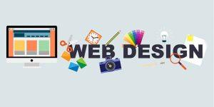 پلتفرم های طراحی سایت
